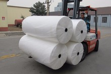 [Manufacturer] Chinese breathable polypropylene fleece fabric/agriculture fabric supplied by manufacturer