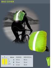 New style useful flective backpack rain cover(PK-11658)