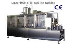 2015 hot sale La-C1000 fruit juice filling machine with video