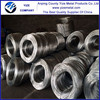 Alibaba China cheap galvanized wire for welded rabbit cage wire mesh (professional manufacture)