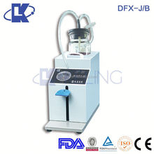 DFX-J.B Foot Suction Apparatus manual suction manual suction pump