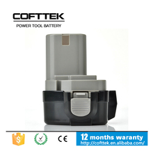 Top Quality Ni-MH 12V3.0ah Makita Chargeable Recycle Compatible Tool Battery