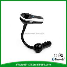 Aux usb handfree bluetooth v3.0 stereo audio bluetooth car kit