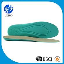 Hot sale foot acupuncture custom hi-poly comfort insole anti-slip shoe pads