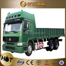 Sinotruk howo 6X4 cargo truck commercial vans