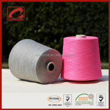 Nm2/48 worsted 100% pure cashmere cone yarn for knitting machine
