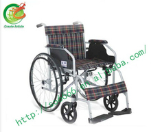 2015 new manual wheelchair with CE and FDA