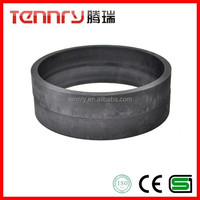 High Carbon Graphite Ring for Sealing