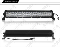 20inch led light bar led off road light