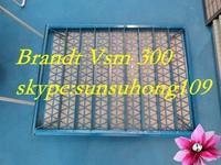 THE BEST shale shaker screen(brandt VSM 300/VSM 100) anping shengjia