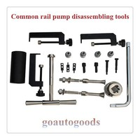 common rail injection tester equipment oil pump Decomposition tool Kit 20pcs