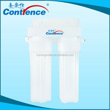 China Wholesale High Quality 3 Stage Water Filter Reverse Osmosis System Water Purifier