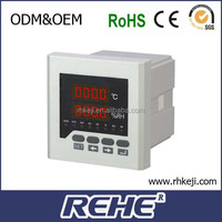 pid temperature and humidity controller