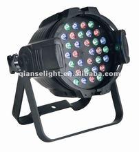 36x3W LED Par 64/LED Par Can/Led Par Light/Stage Light