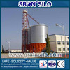 Hot sale!!100t/300t/500t/1000t/2000t/5000t silo storage grain and seeds silo factory price