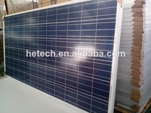 High quality 280w poly cheap solar panel china factory direct