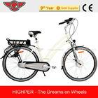 Nova bicicleta elétrica da cidade, bicicletaelétrica( el03)