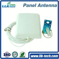 High Performance Long Distance 2.4Ghz Wireless Wifi Outdoor Panel Patch 14Dbi Antenna For Wi-Fi/WLAN System