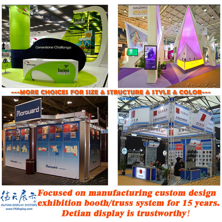Exhibition Booth Materials : Exhibition booth material exhibit ideas expo show