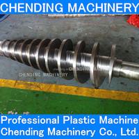 CHENDING Plastic squeezing dryer Screw press dryer