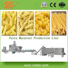 Buy wholesale direct from china 150-200kg/hr Spaghetti Making Equipment Macaroni &amp