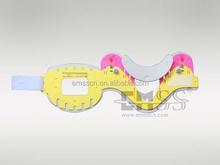 Factory Adjustable Medical Cervical Neck Collar for Adult