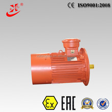 75KW Electric Motor Made In China for Conveyor In The Underground Mine
