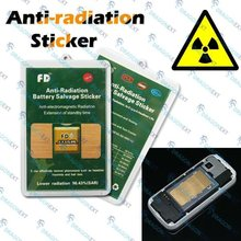 Ultra-Thin Anti-Radiation Battery Salvage Sticker For Phone Laptop