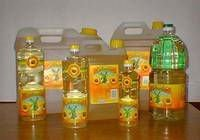 Refined Sunflower Oil ,Edible Oils