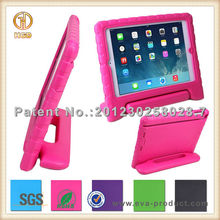 For Air iPad Protective Case with Stand, Shockproof Plastic Hard For Ipad 5 Case