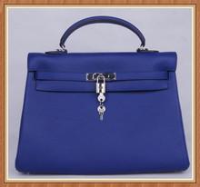 Name Brand Handbags Genuine Leather Designer Handbags Guangzhou Factory
