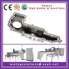 PU foam sealing gasket for car