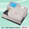 Paramètre bandelette urinaire analyse d'urine eksv- 500( t1080)