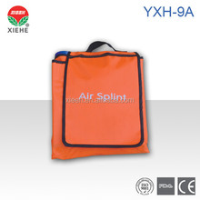Inflatable Plastic Air Splint YXH-9A