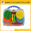 Magic sand for kids modeling and educational craft kit