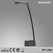 Hot sale led touch sensor table lamp