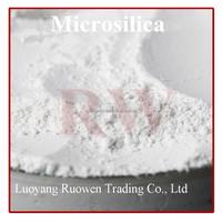 Micro silica fume astm c1240