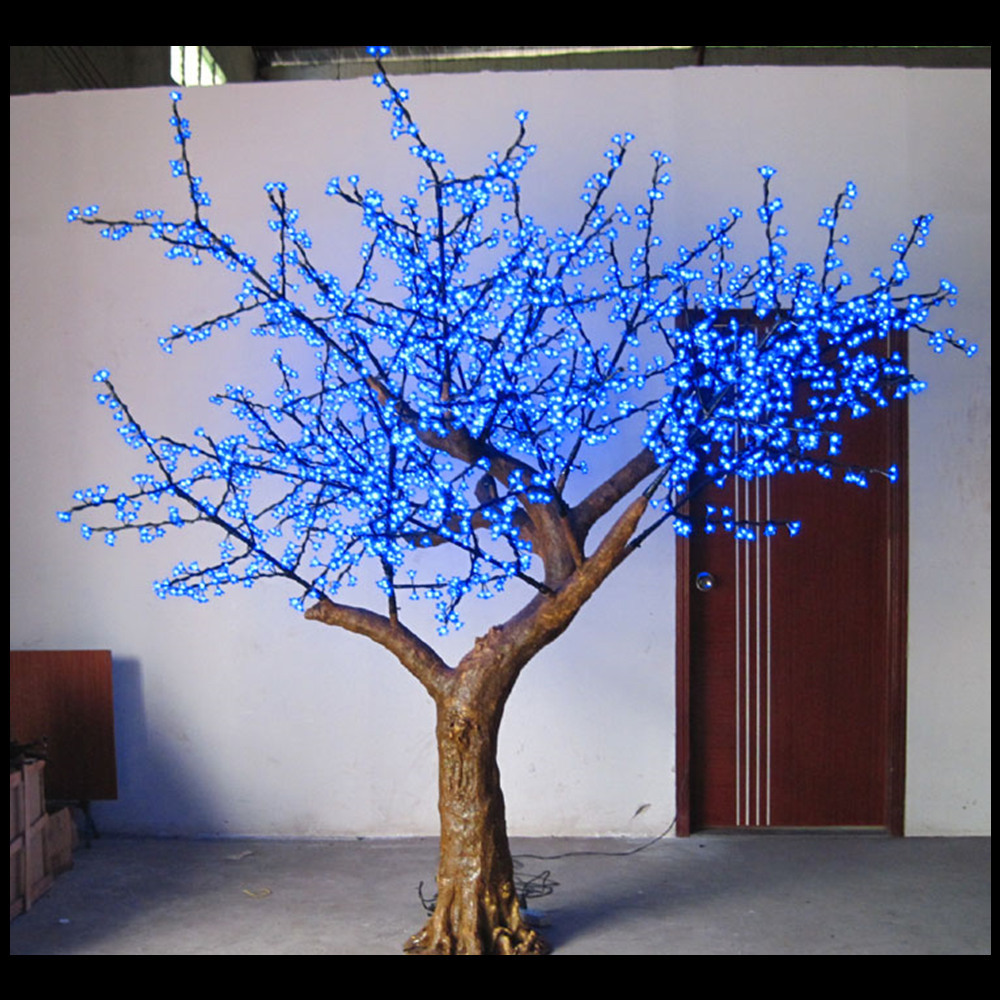 Wedding Decorative Cherry Tree Light Grandviewsup 6
