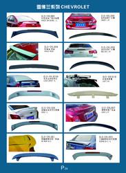 Car Rear Wing for CAPTIVA