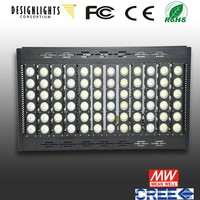 Hot new product 1000w LED 130000 luminens outdoor ip67 led lights 600w 650w 700w 800w garden green floodlight