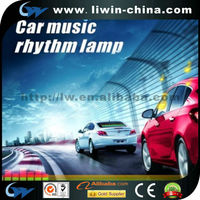 liwin 2015 newest 12V 35W led car music light for motorcycles Atv SUV 12volt light offroad light