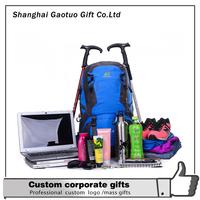 Fashion holiday bike korean style brand backpack bag