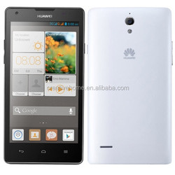 Android Mobile Phone Huawei Ascend G700 Phone Original 5 Inch Huawei G700 Smartphone Android 4.2 HD 1280X720Pixel