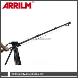 Wieldy Professional Manufacturer Telescopic Camera Crane