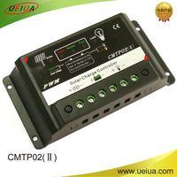 high protection solar regulator 12v/24v auto in special design