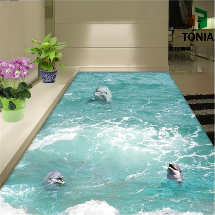 Bathroom Floor Tiles 3d Floor Tile Designs 3d Porcelain Floor Tiles
