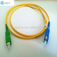 pc/upc/apc sc/lc/fc sm/mm sx/dx fiber optic patch cord