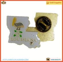 Custom Metal Badge Pin Metal Funny Lapel Pins with Epoxy