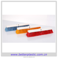 (MP-8267)high quality strong plastic household hard floor brush