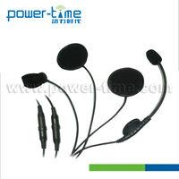 hands free headset walkie talkie headset(PTE-730N)